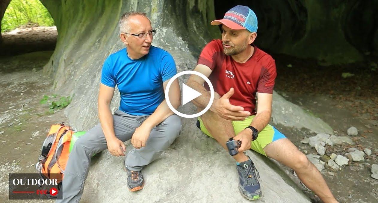 OUTDOOR rec | Peșteri de legendă în județul Covasna