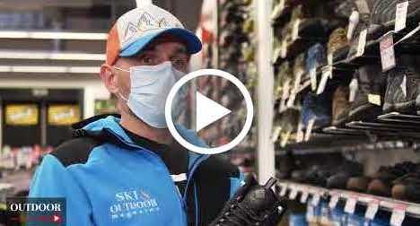 OUTDOOR rec | HERVIS Încălțămintea de iarnă
