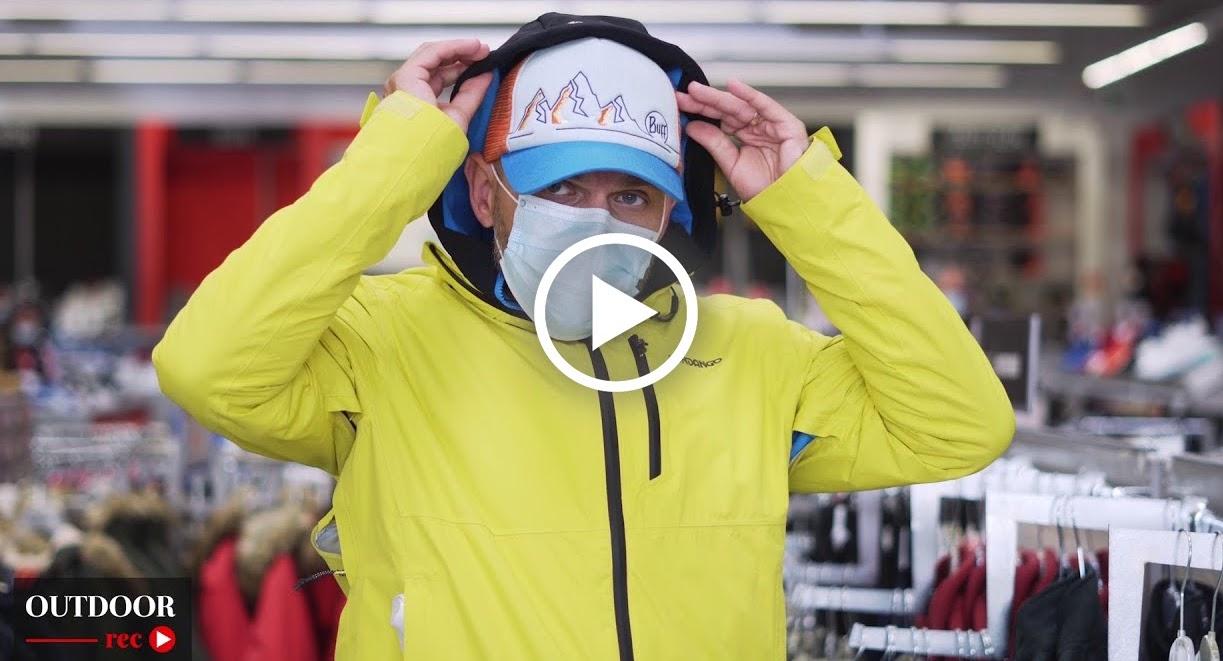 OUTDOOR rec | HERVIS – Echipamentul de toamnă-iarnă