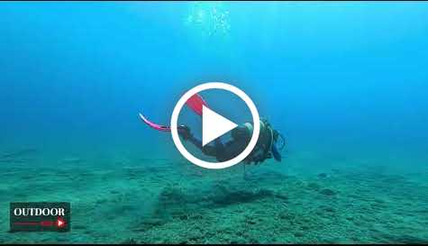 OUTDOOR rec | Scuba Diving – Samothraki