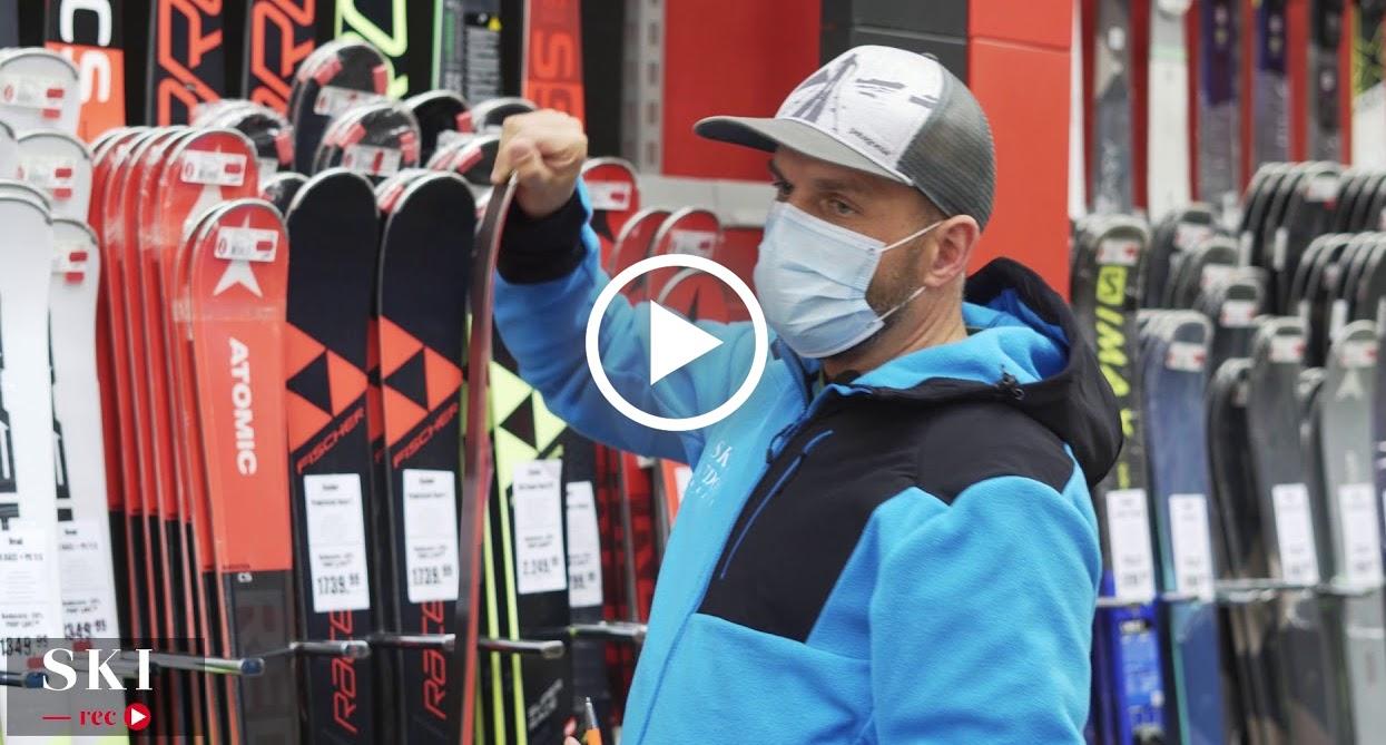 OUTDOOR rec | HERVIS – Cum alegem schiurile