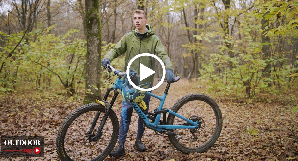 OUTDOOR REC | Cum să ne pregătim bicicleta pentru iarnă