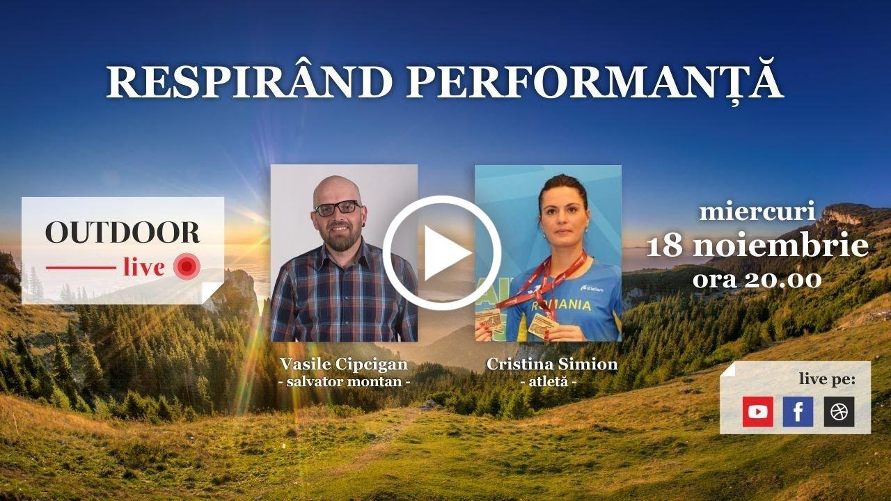 Respirând Performanță