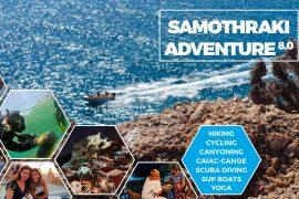 Samothraki Adventure 8.0 | OUTDOOR Magazine