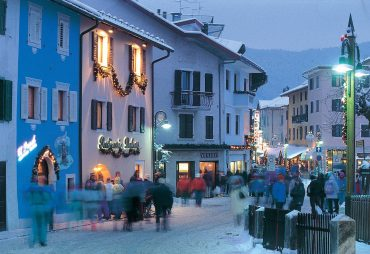 Centru Folgaria din Alpi