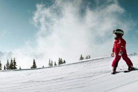 Scoala de schi Schmitten