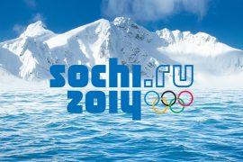 Echipa olimpică a României la Sochi 2014