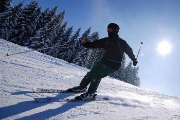 Alegerea schiurilor: categoria în care te încadrezi