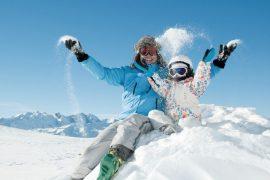 Ziua Mondiala a Zăpezii la