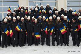 Echipa olimpică România, Sochi 2014
