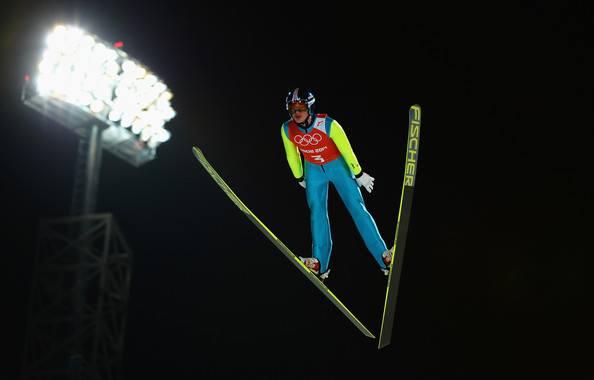 Echipa olimpica a Romaniei - Iulian Pitea