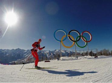 România la Sochi 2014