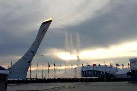 Sochi 2014, România