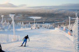 Programul Cupei Mondiale de Ski Alpin din săptămâna aceasta