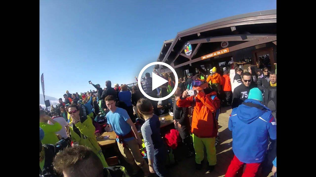 Subcarpați la Pano Bar – Snow Fest 2016