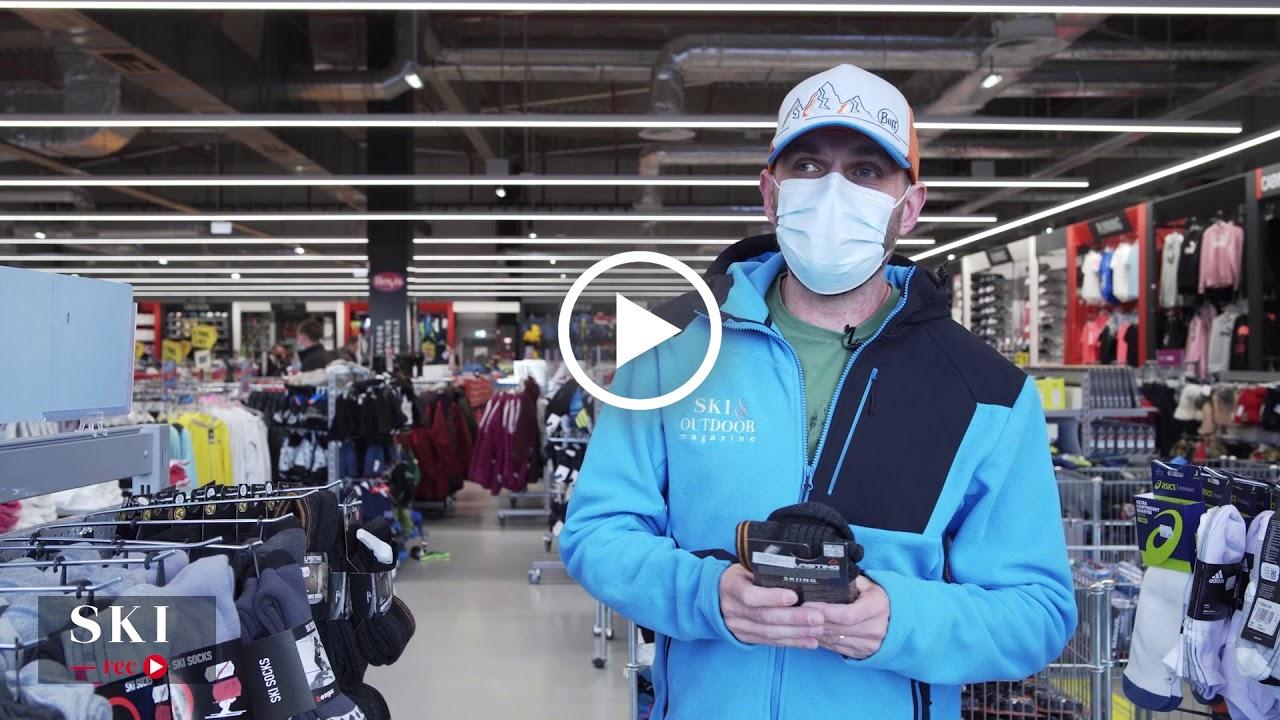 SKI rec | HERVIS – Șosetele de schi