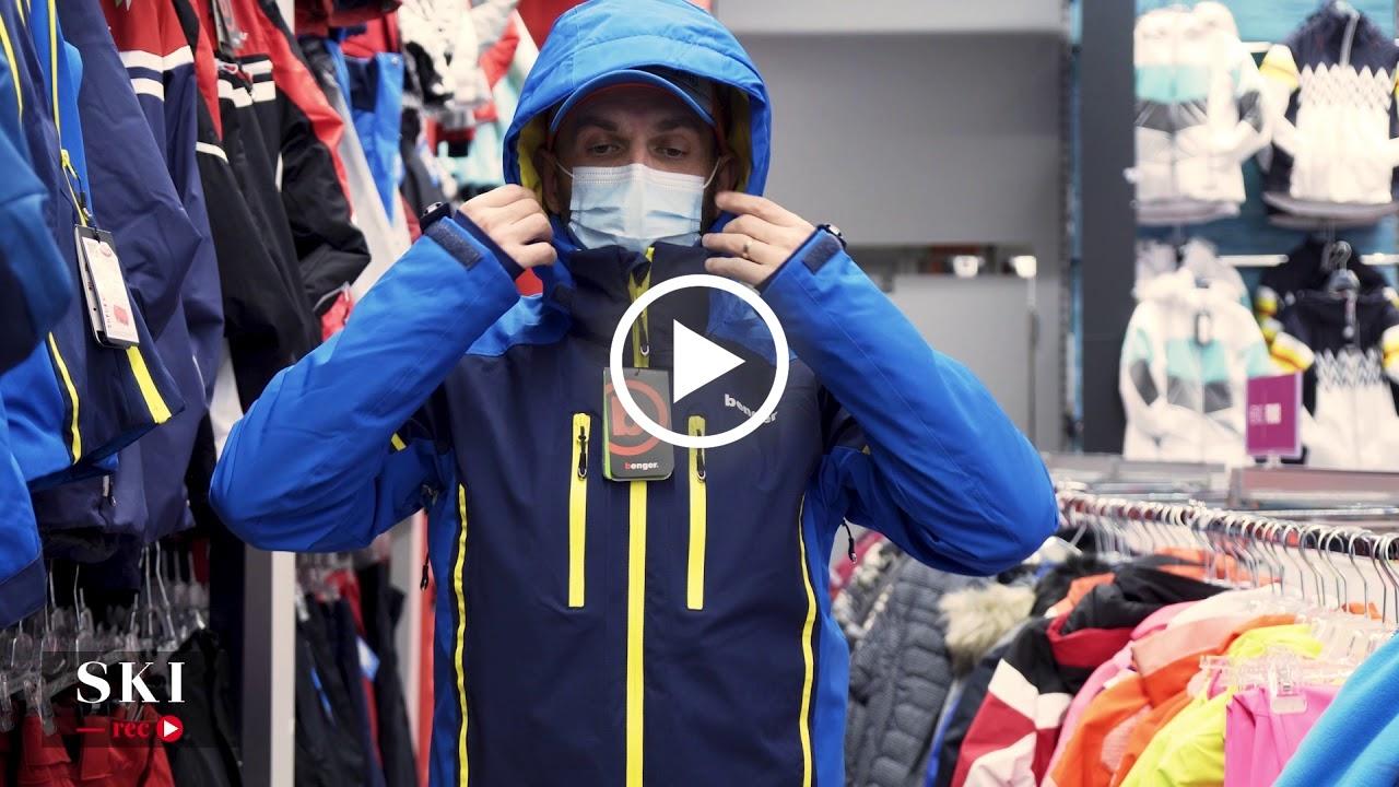 SKI rec | HERVIS – Geaca de schi