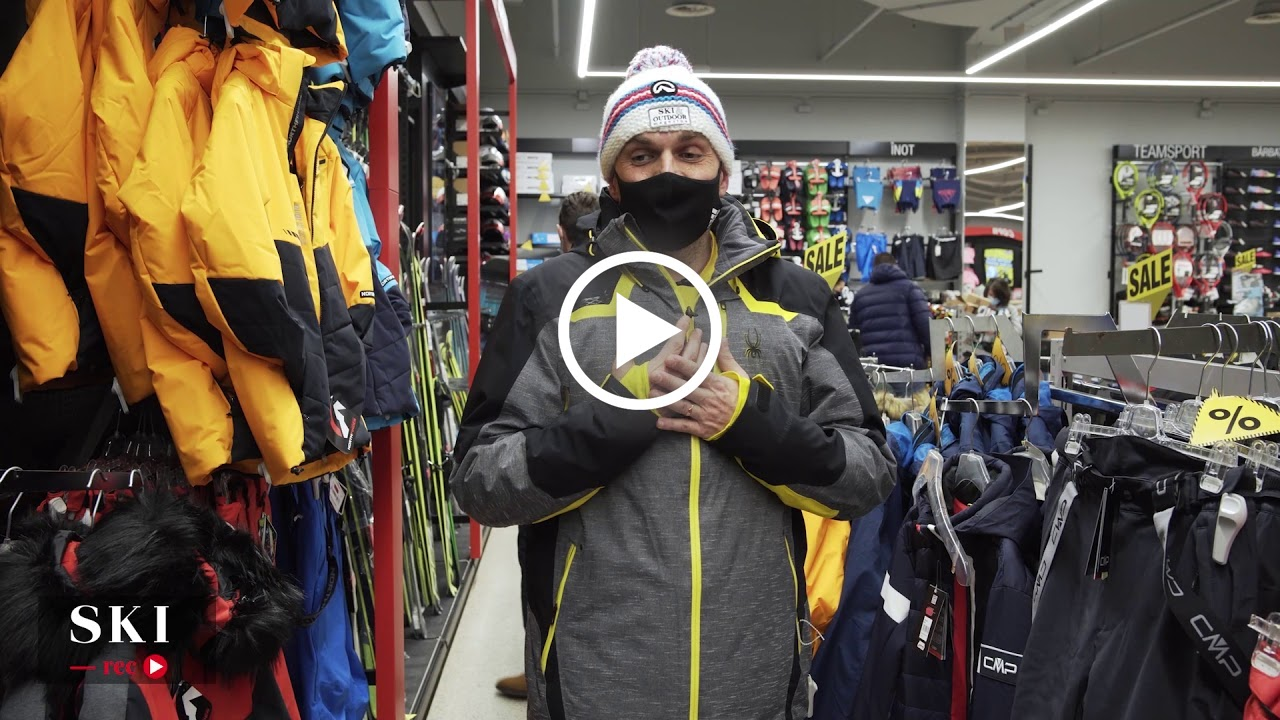 SKI rec | HERVIS – Geaca de snowboard