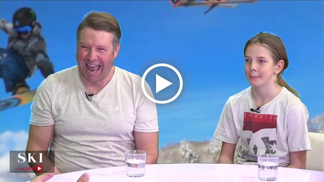 SKI rec | Interviu – De vorbă cu Patric Iluț