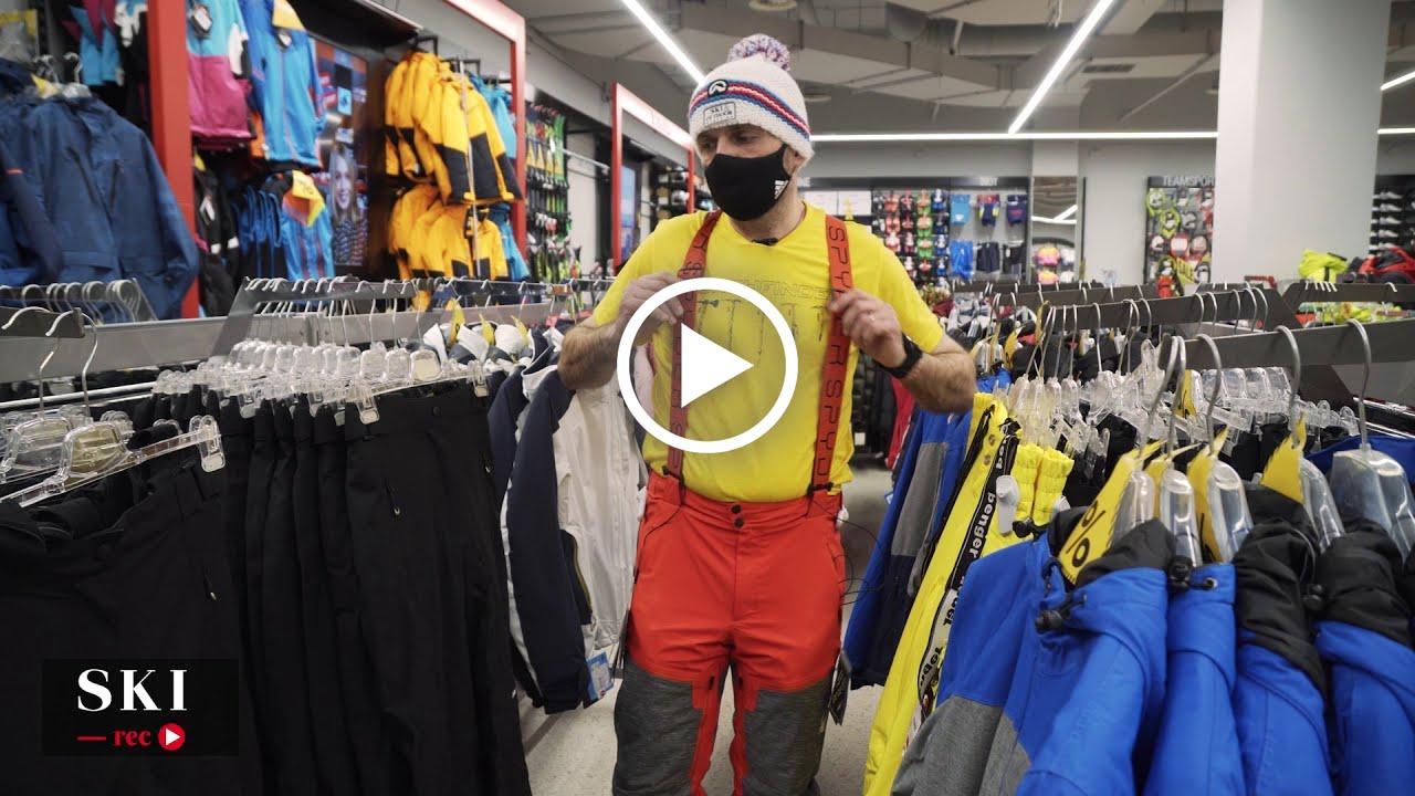 SKI rec | HERVIS – Pantalonii de snowboard